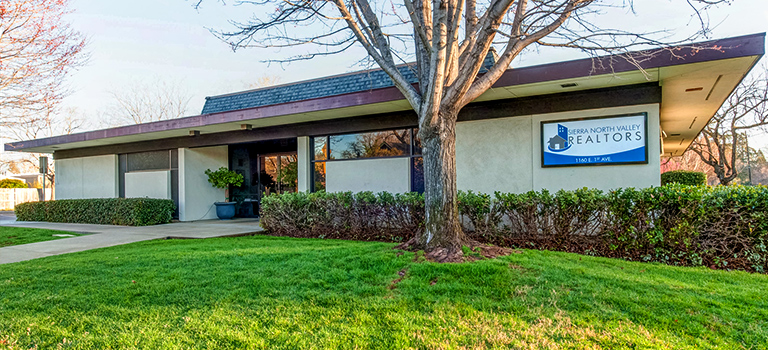 Sierra North Valley REALTORS® Office
